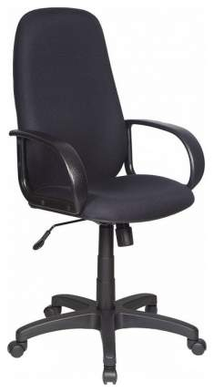 Компьютерное кресло Бюрократ 840843 CH-808AXSN/#B 70х70х123 см, черный