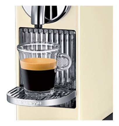 Кофемашина капсульного типа Nespresso DeLonghi EN 166.CW