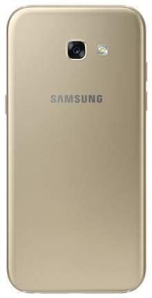 Смартфон Samsung Galaxy A5 (2017) 32Gb Gold (SM-A520F)
