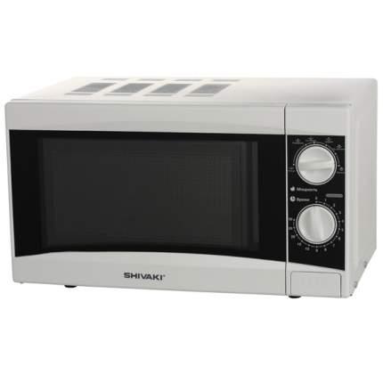 Микроволновая печь соло SHIVAKI SMW2005MW white