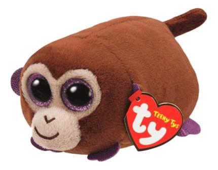 Мягкая игрушка TY Teeny Обезьянка 10 см