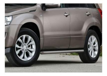 Защита порогов RIVAL для Suzuki (R.5507.006)