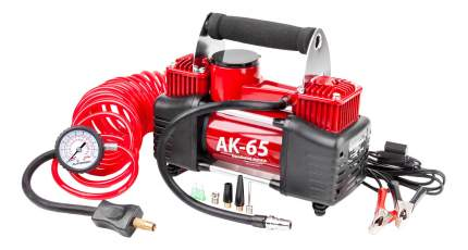 Компрессор автомобильный Autoprofi AK-65 65л/мин