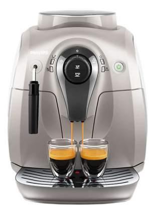 Кофемашина автоматическая Philips 2000 series HD8649/11