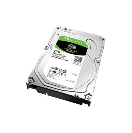 Внутренний жесткий диск Seagate BarraCuda 2TB (ST2000DM006)