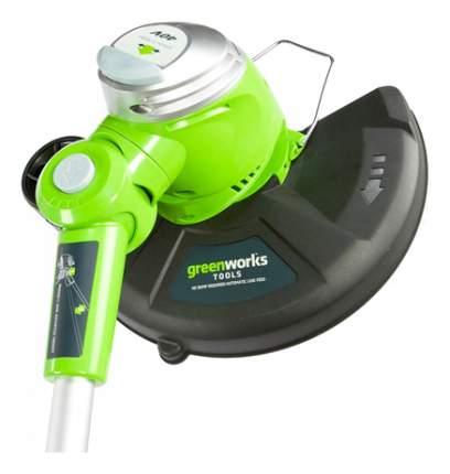 Триммер аккумуляторный Greenworks G40LT30 21107 БЕЗ АККУМУЛЯТОРА И З/У