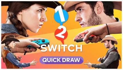 Игра для Nintendo Switch 1-2-Switch