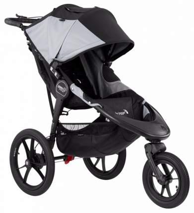 Прогулочная коляска Baby Jogger Summit X3 Hybrid Jogger Stroller, Black