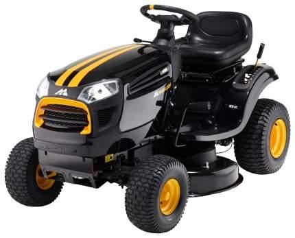 Садовый трактор - газонокосилка с сиденьем McCulloch M125-97T PowerDrive