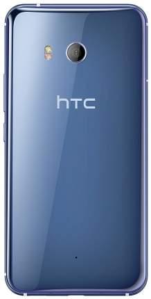 Смартфон HTC U11 128Gb Amazing Silver