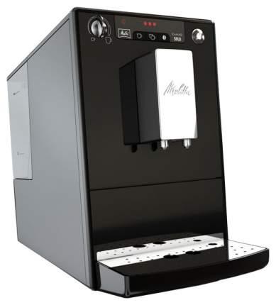 Кофемашина автоматическая Melitta Caffeo Solo E950-101