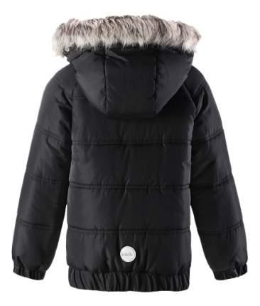 Куртка Lassie Winter jacket черная р.110