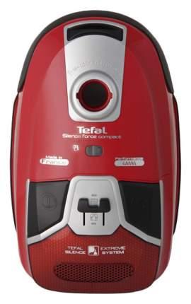 Пылесос Tefal  TW6383EA Red/Black