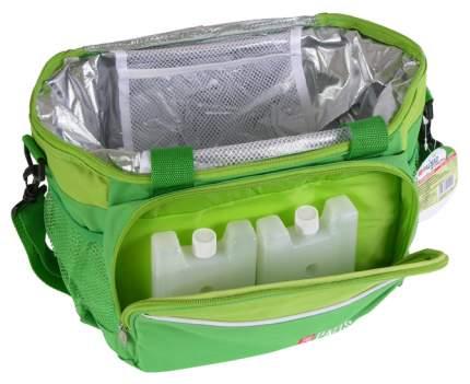 Сумка-холодильник 320x250x240 мм с двумя охлаждающими блоками//PALISAD Camping