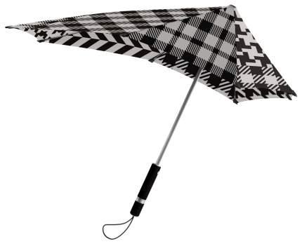 Зонт-трость полуавтомат Senz Original Wicked Checks