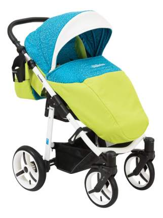 Прогулочная коляска Mr Sandman Traveler Premium SL03 SKU0276000