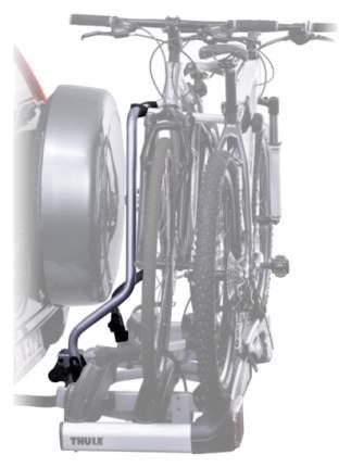 Крепление для велосипедов Thule EuroClassic G5/G6 за запасное колесо (TH 9042)
