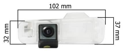 Камера заднего вида AVEL AVS326CPR-036
