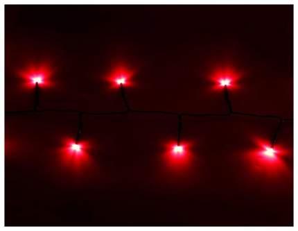 Светодиодная гирлянда Kaemingk Lumineo 494150 Красный