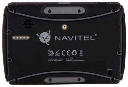 Автомобильный навигатор Navitel G550 Moto