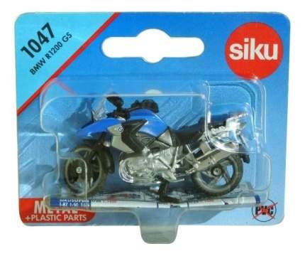 Коллекционная модель Siku Мотоцикл BMW R1200 GS