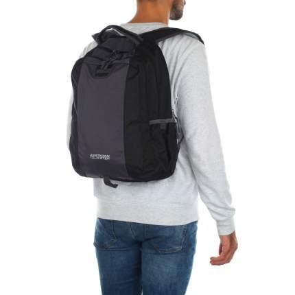 Рюкзак American Tourister Urban Groove 24G09003-i черный 25 л
