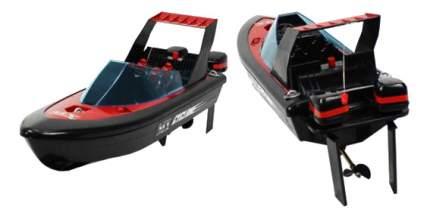 Радиоуправляемый катер Shantou Gepai Катер MX Cyclone