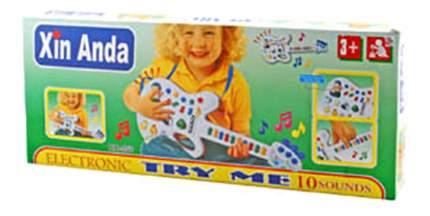 Гитара игрушечная Gratwest Б7981
