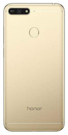 Смартфон Honor 7A Pro Gold (AUM-L29)