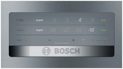 Холодильник Bosch KGN39VI21R Silver