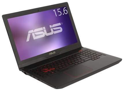 Ноутбук игровой ASUS ROG FX503VD-E4047 90NR0GN1-M07680