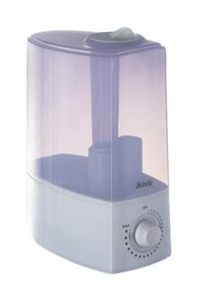 Воздухоувлажнитель Scoole SC HR UL 04 (VO) Violet/White