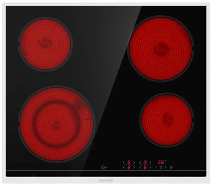 Встраиваемая электрическая панель независимая Gorenje ECT641BX 730604