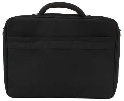"""Сумка для ноутбука 16"""" Sumdex PON-321BK черная"""