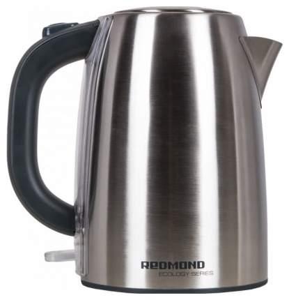 Чайник электрический Redmond RK-M182 Black/Silver