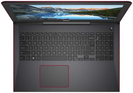 Ноутбук игровой Dell Inspiron 15 7577-9591