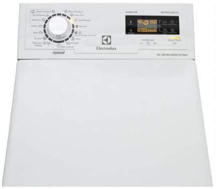Стиральная машина Electrolux EWT1366HDW