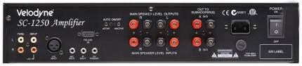 Усилитель мощности Velodyne SC-1250 Black