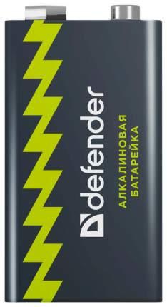 Батарейка Defender 6LR61-1B 1 шт
