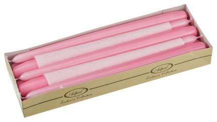 Набор свечей Adpal 348-375 Розовый