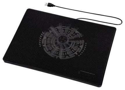 """Подставка для ноутбука 15.6"""" Hama Slim H-53067 Черный"""