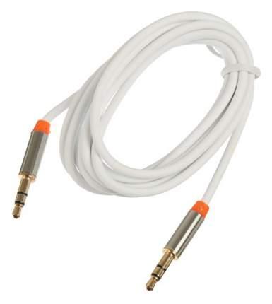Кабель аналоговый аудио Jet-A JA-AC01 Белый
