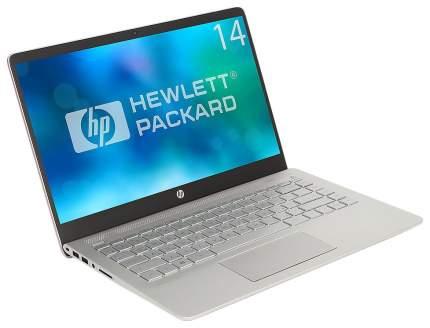 Ноутбук HP Pavilion 14-bf032ur 3FX21EA