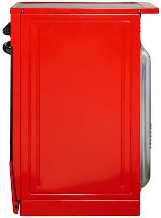 Электрическая плита Reex CSE-54 Rd Red