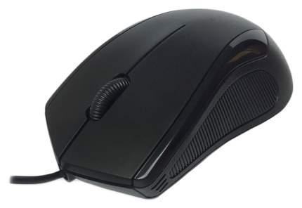 Проводная мышка CBR СM 100 Black