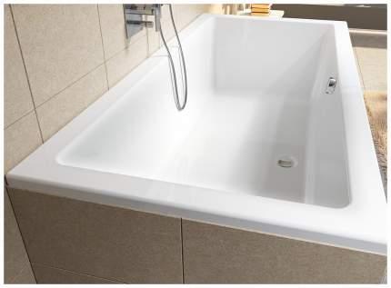 Акриловая ванна Riho Lusso 170х80 без гидромассажа