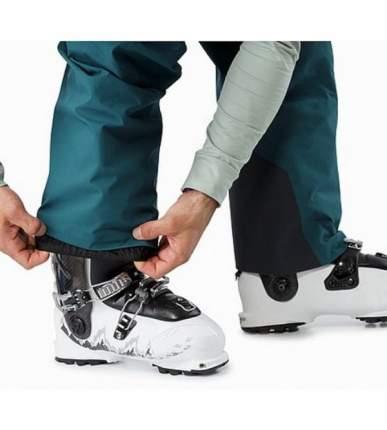 Спортивные брюки Arcteryx Stinger, pytheas, XL INT