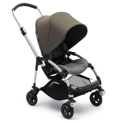 Ткань основы BUGABOO сиденья коляски Bee5 green melange