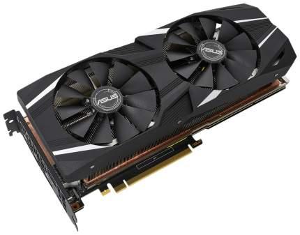 Видеокарта ASUS Phoenix GeForce RTX 2080 Ti (DUAL-RTX2080TI-O11G)