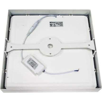 Накладной светильник Feron AL505 18W 4000K